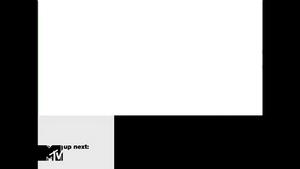 MTV Split-Screen Credits Template (2011-present)