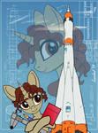 Rocket Science! ^^