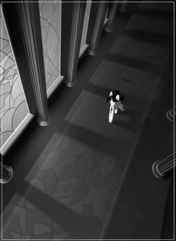 [Frontispiece 2/3] - Raven