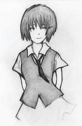 Hoshi no Koe: Mikako