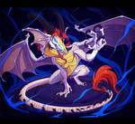 MONSTERRIFY: Dragonmassiel