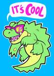 Hey, It's Cool