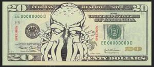Cthuhlu Dollar
