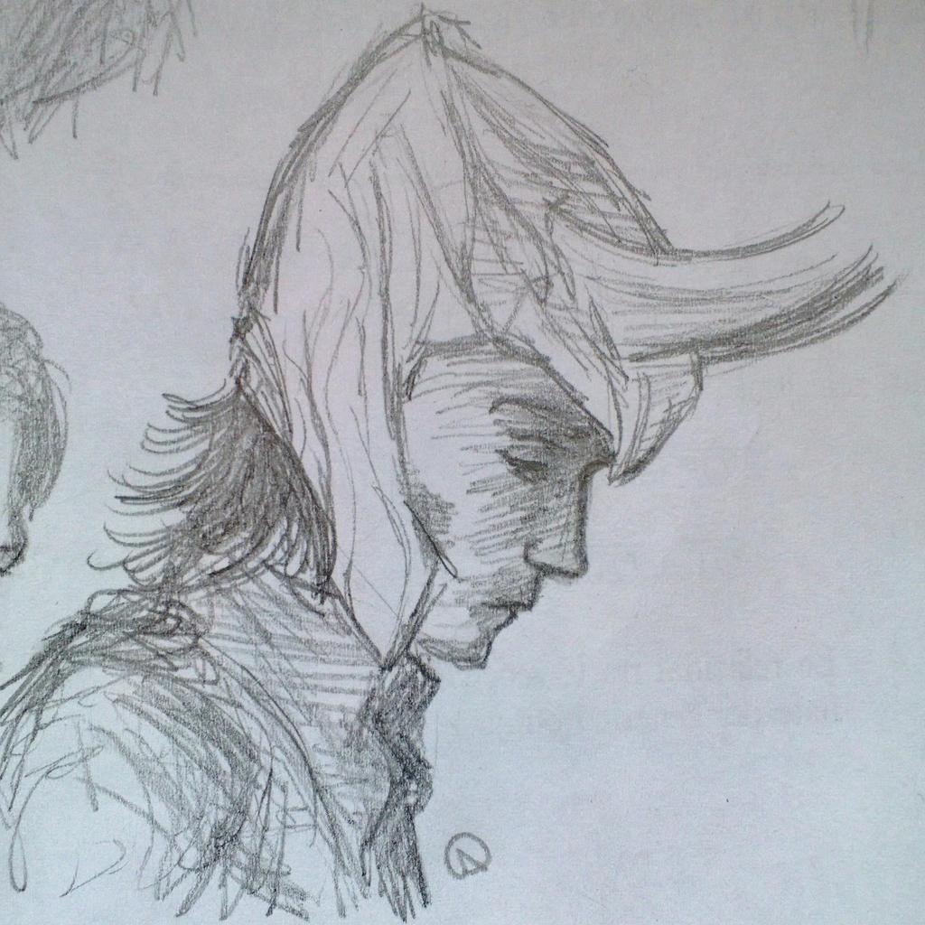 Loki by HeeLash