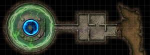 Goblin Portal Room 27x10