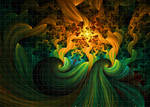 Cosmic Realm 03 20x28