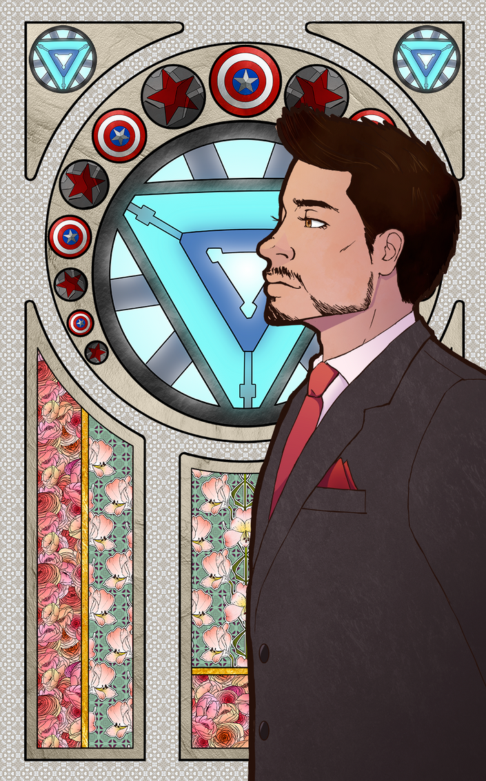 Stark by Creationfail