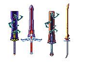 my sword by jesse-anime