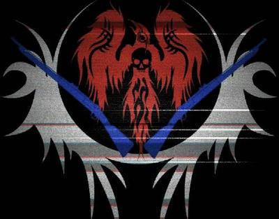 Assassin Team.1's Emblem  by est199
