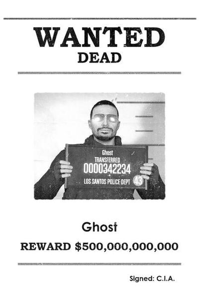 Wanted by est199