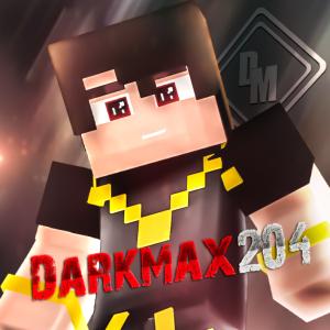 Darkmax204's Profile Picture