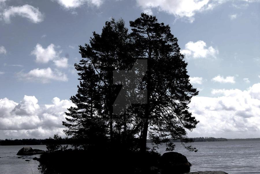 Little Island by theLindah