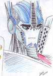 TFP-Optimus Prime