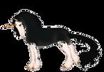 Boucle Unicorn Import C275