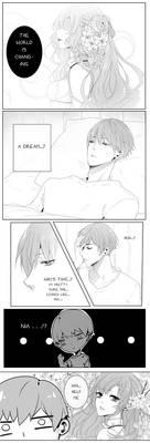 EE : Weird dream...?