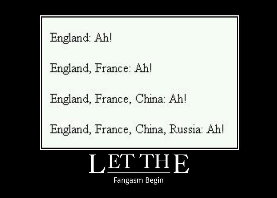Let it begin by easterlil