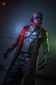 Ranger Veteran - Fallout New Vegas