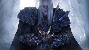 Arthas - King of Lordaeron