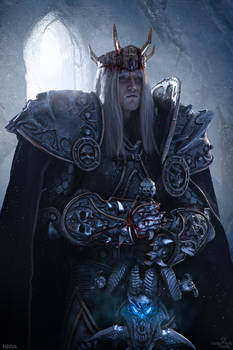 Arthas - Long live the King