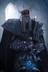 Arthas - Long live the King