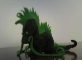 Nuclear Dragon