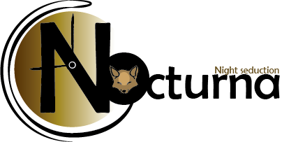 Logo Nocturna by PatriciaCG