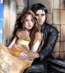 MARKINA AND KORIUS by PatriciaCG