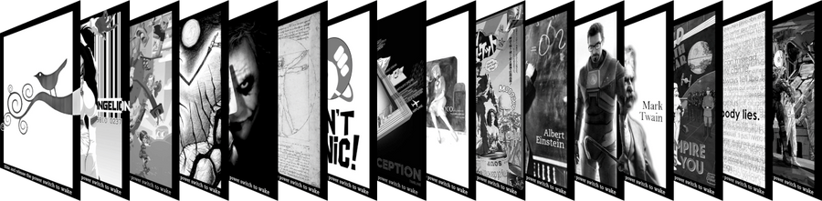 Kindle SS Pack 1 Preview