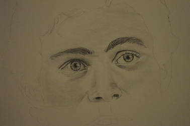 Leigh Halfpenny WIP 1 by Rachie-D18