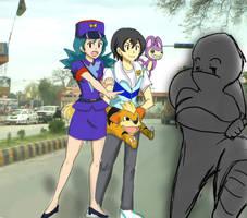 Pokemon Request by x-Charis-x