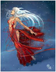 Winter Hymn by Qinni