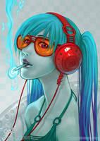 Inhale the Music