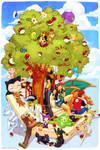Pokemon - DS Style