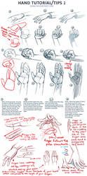 Hand Tutorial 2