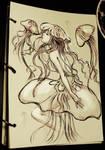 The Jellyfish Princess