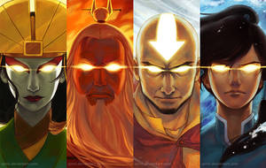 The Avatars