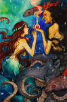 Little Mermaid - The Price of being Human
