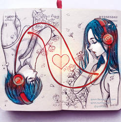 Listen to the Sound of My Heart