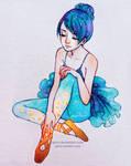 Magic Ballet Shoes