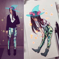 Outfit of the Day? by Qinni
