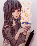 Starred Coffee~