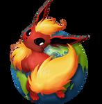 Flareon Firefox