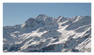 Mt Vallier