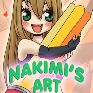 NakimiWolf's Profile Picture