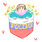 Pocket Ivan by Sheyff