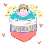 Pocket Ivan by Sheyff