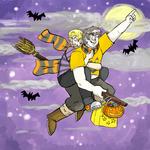Candy Bandit Ivan!! by Sheyff
