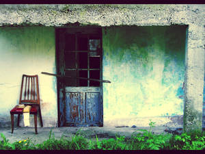 Old place