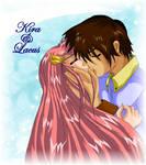 Kira x Lacus Kiss