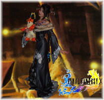 Lulu FFX Cosplay Costume by SetsunaKou